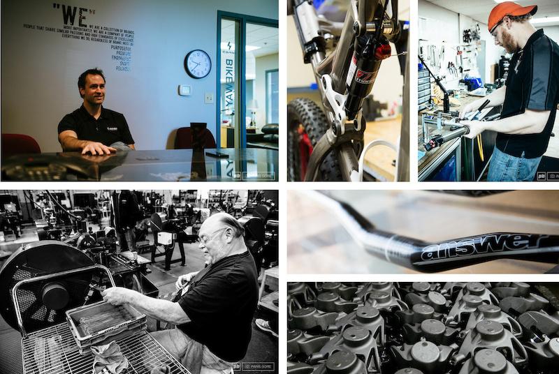Hayes factory visit 2013 lead