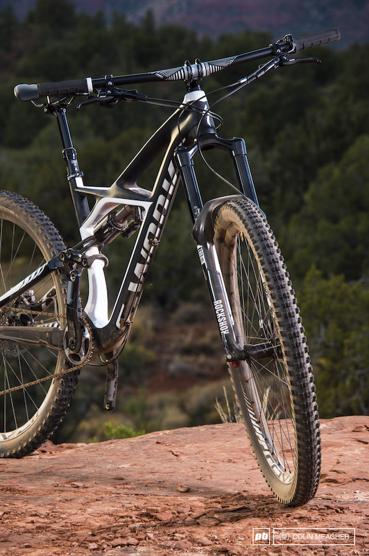 Specialized S Works Enduro 29 Reviewed Pinkbike