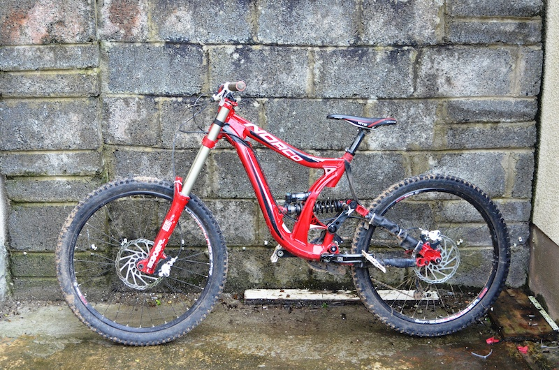 c219f41973d Norco Team DH/DH/Aline//Atomik 2010/2011 owners thread - Page 21 ...