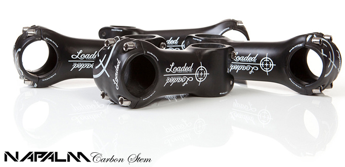 Loaded Napalm Carbon Stem