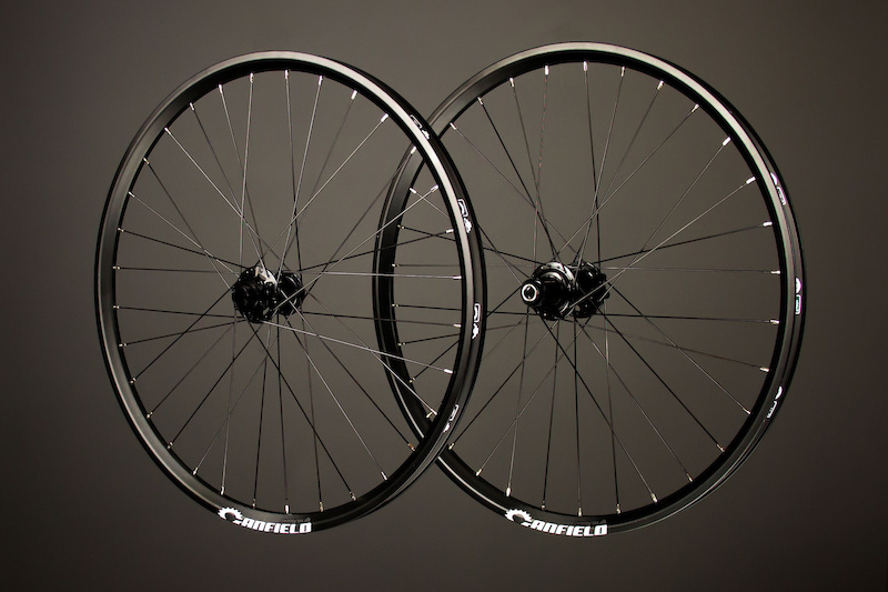 Canfield Brothers DH Wheelset