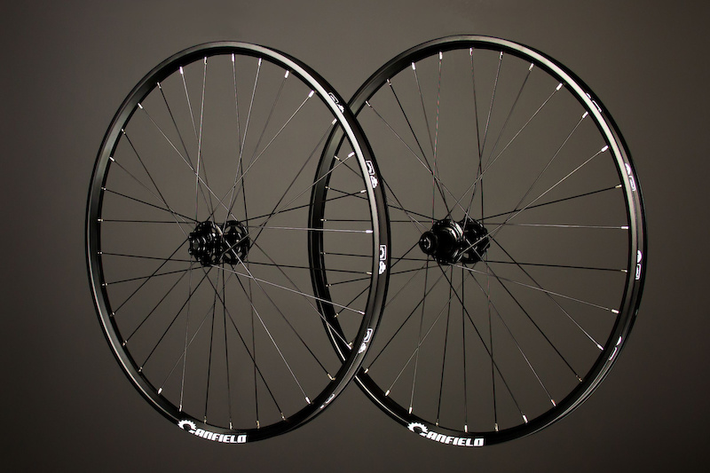 Canfield Brothers All Mountain Wheelset