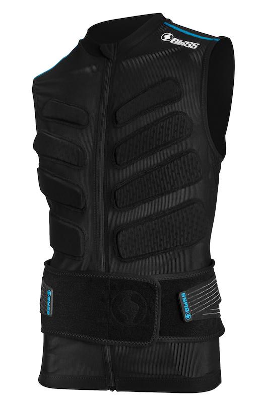 BLISS Protection ARG Vertical LD Vest