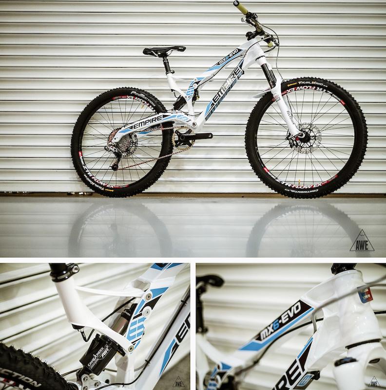 World S First 3d Printed Bike Pinkbike