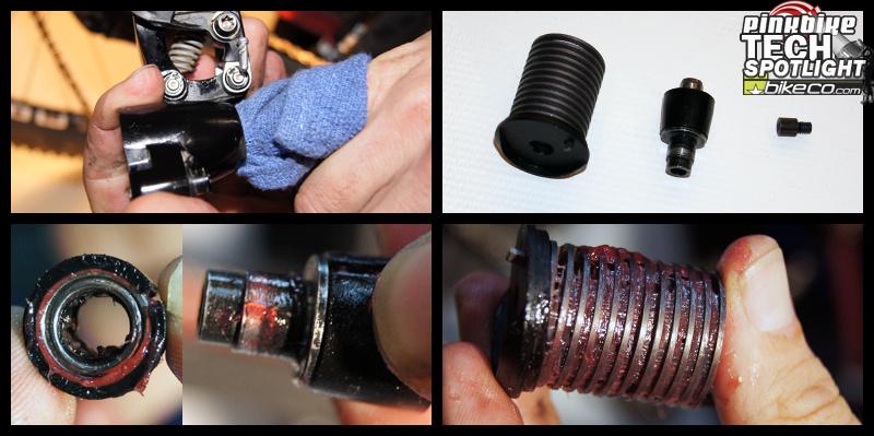 Tech Spotlight - SRAM clutch fix