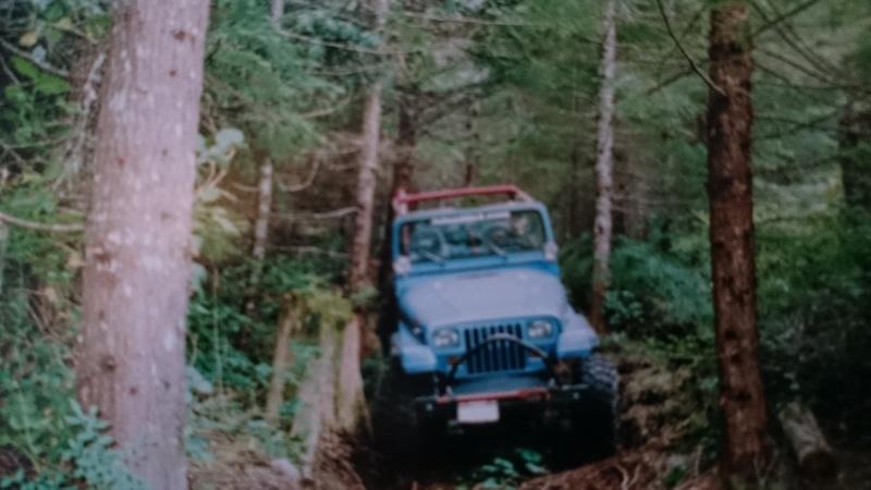 wheelin the jeep in 04