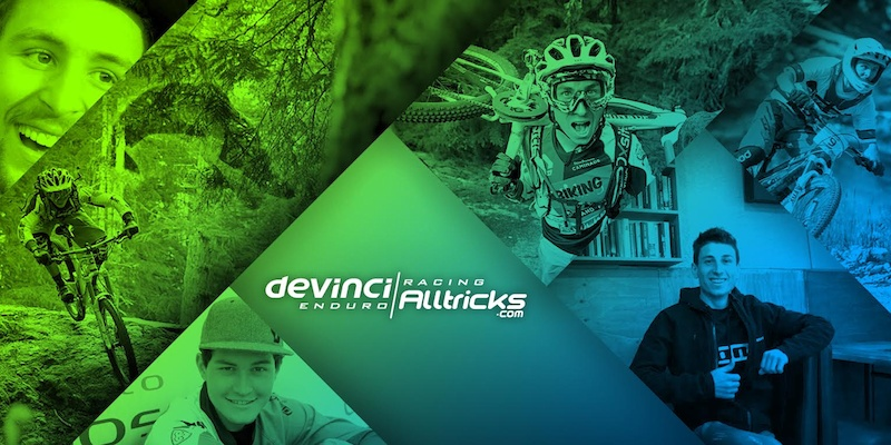 Devinci Alltricks EWS riders