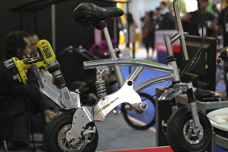 Taipei Bike Show 2014
