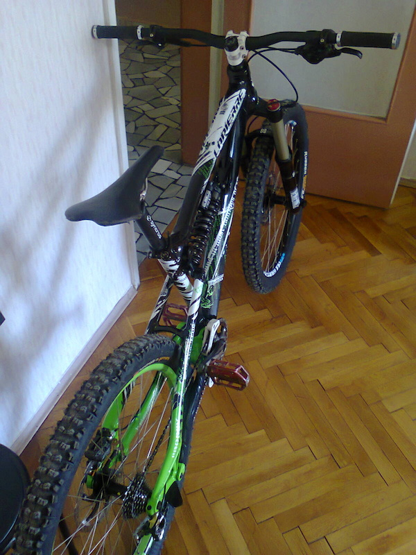Mah new ride