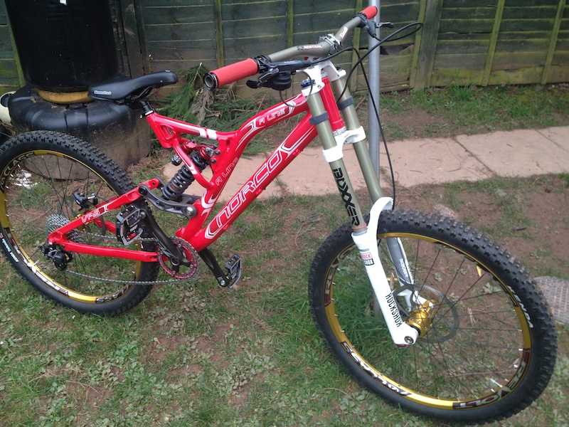 e0e128fc423 Norco Team DH/DH/Aline//Atomik 2010/2011 owners thread - Page 17 ...
