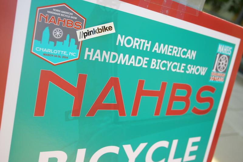 2014 North American Handmade Bicycle Show