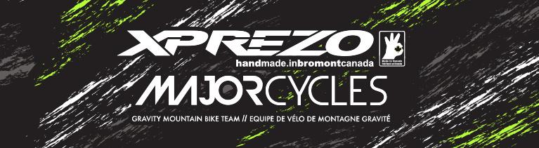 Team Xprezo Majorcycles 2014