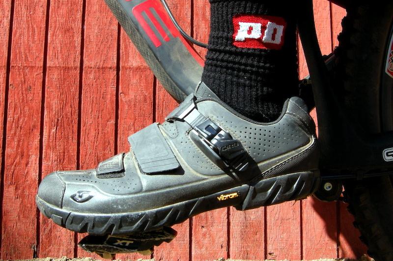 Giro Terraduro Shoe - Review - Pinkbike