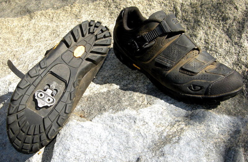 Giro Terraduro Shoe Review