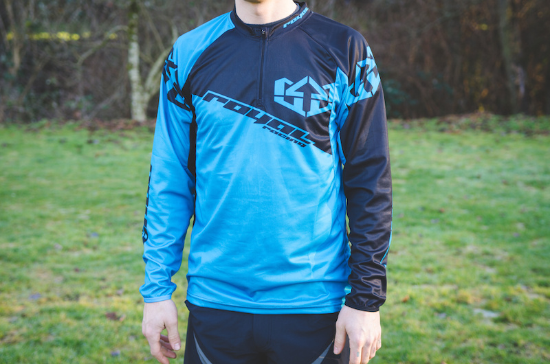 Royal Racing stage jersey review