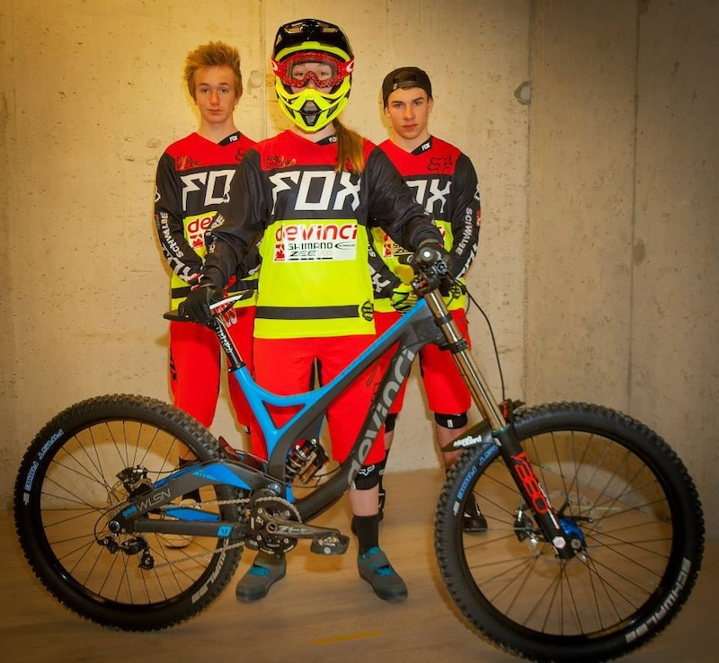 Photo from our FMD Racing Team photo shoot by Damian McArthur