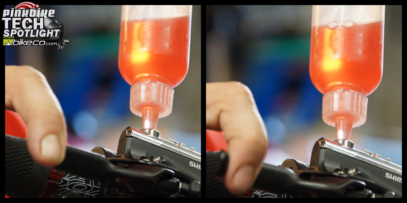 Tech Spotlight - Brake Fluid Service