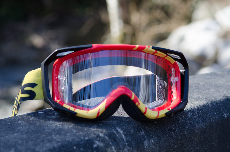 Smith Fuel V.2 goggles review