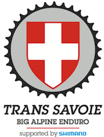 Trans-Savoie 2014 Day One Race Action