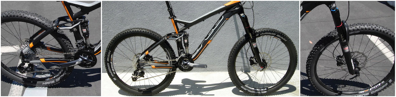 559 Enduro specific wheelsize