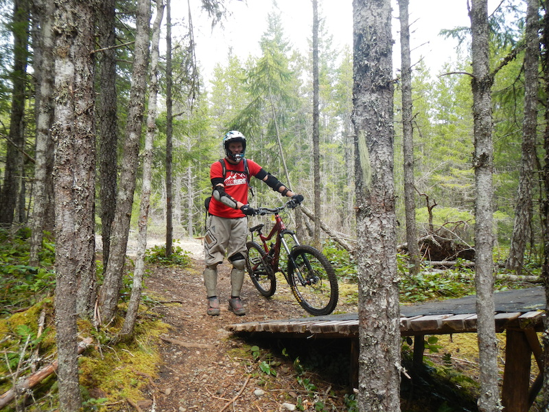 Trail Riding Vancouver Mid Island