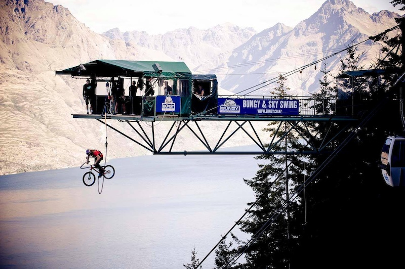 Queenstown Bike Festival Opening Ceremony - Pinkbike