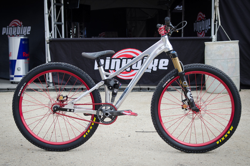 Sexiest Slopestyle Bikes And Slopestyle Discussion Page 1123