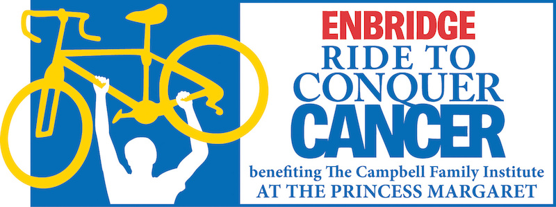 Go to http www.conquercancer.ca site TR Events Toronto2014 px 3163135 amp pg personal amp fr id 1513 to make a donation to sponsor my ride.