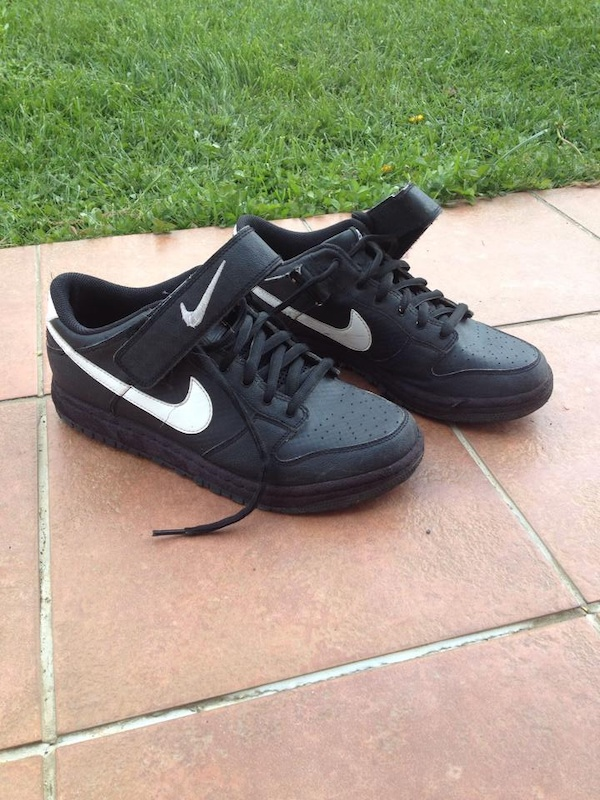 competitive price 3021e 23270 2012 Nike Gyrizo SPD For Sale