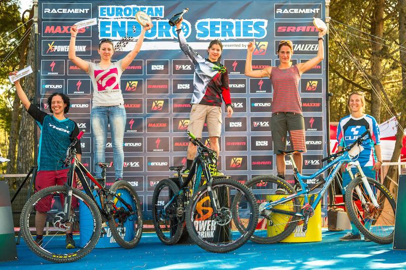 European Enduro Series Round 1 Punta Ala