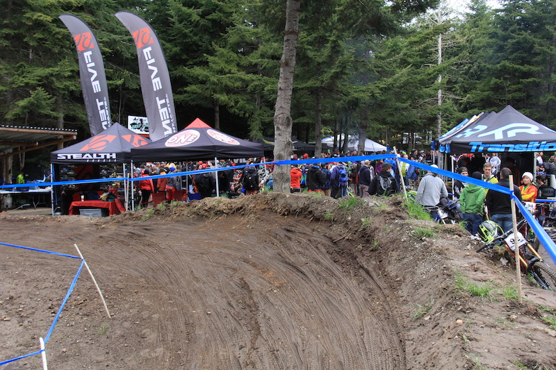 Port Angeles Pro GRT