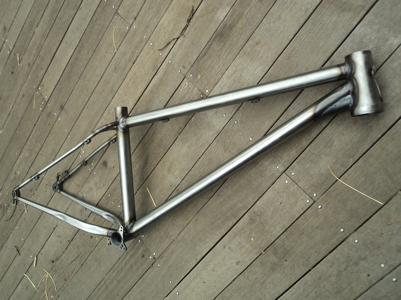 Home Made Bikes - Page 701 - Pinkbike Forum