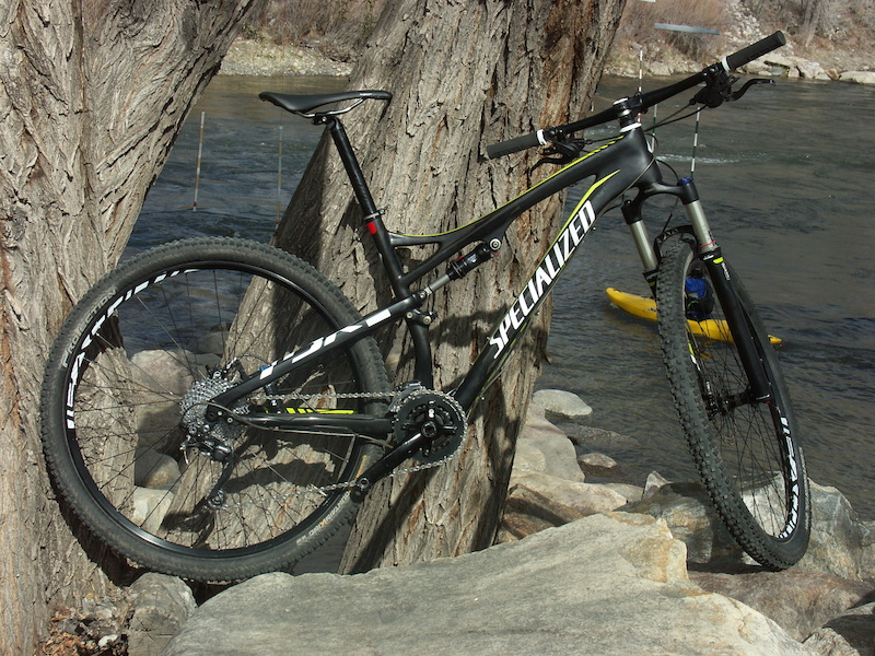 2013 Specialized Epic Comp Carbon 29 Large For Sale