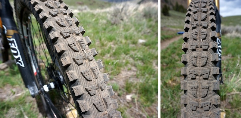 924d3252a02 Michelin Wild Rock'R2 Tire - Review - Pinkbike