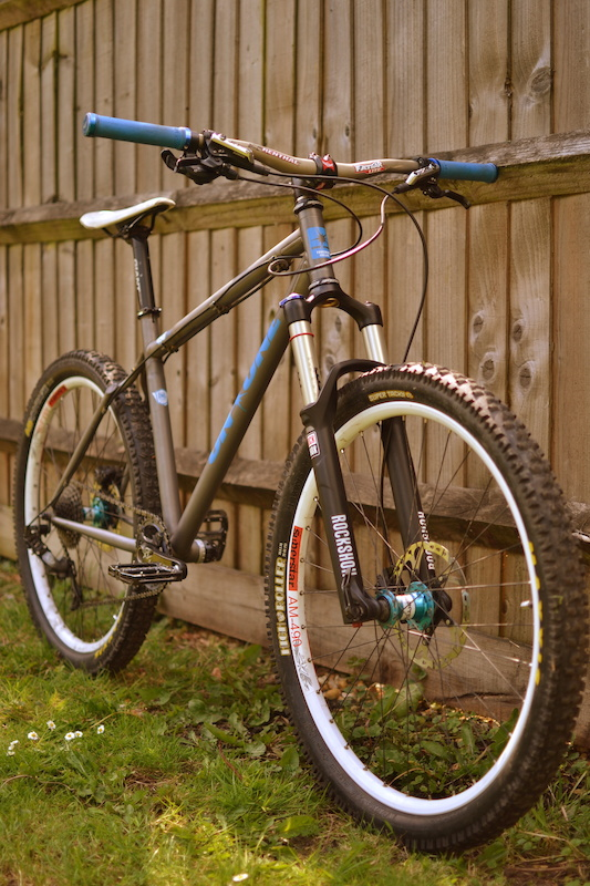On One Bikes >> Post Your On One Bikes Pinkbike Forum