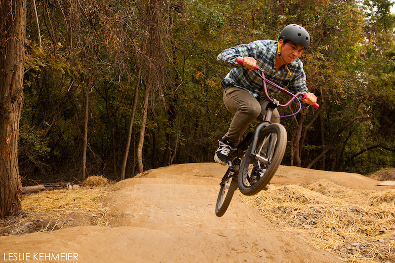 Press images from IMBA