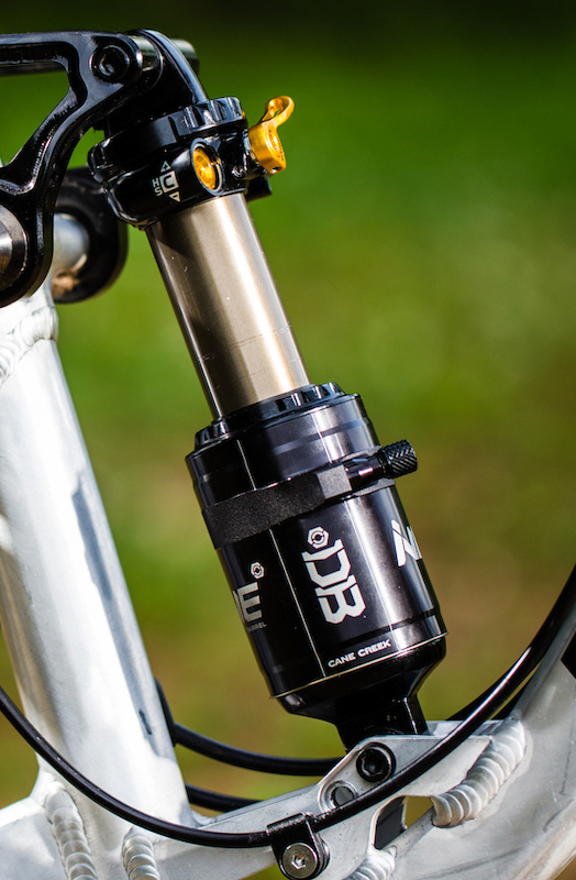 Cane Creek Digital Shock Pump Bike Bicycle Mountain Bike Mountainbike Suspension