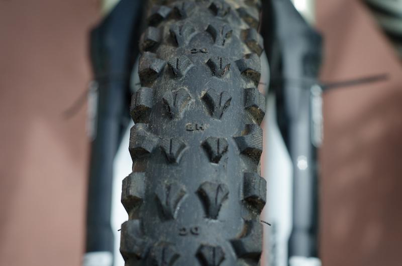Kenda Honey Badger Pro Tire