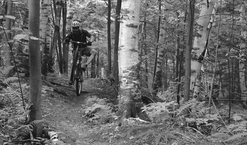VMBA riding Scene. Photo By Tristan VonDuntz