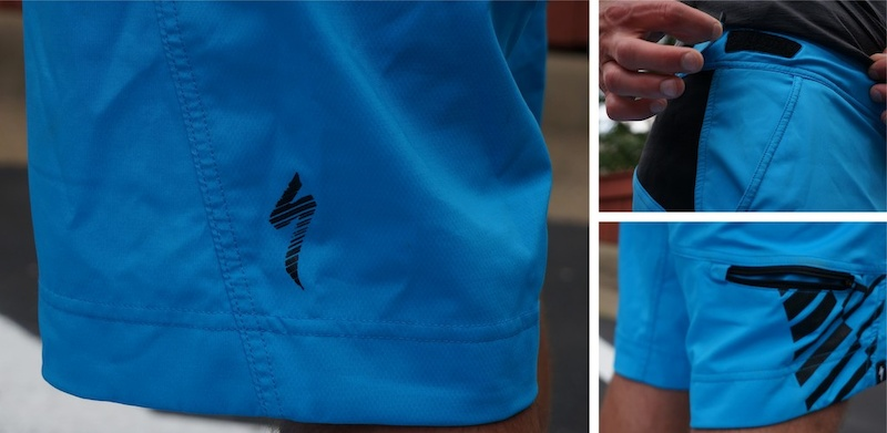 Specialized Shorts