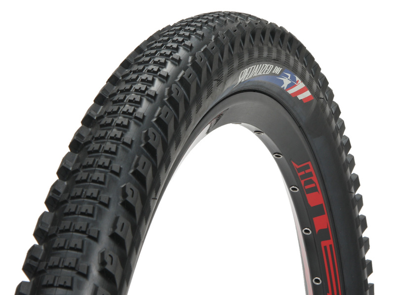 Used Tire Places >> Specialized Slaughter Tire - First Ride - Pinkbike