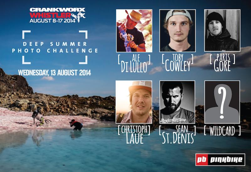 Deep Summer 2014
