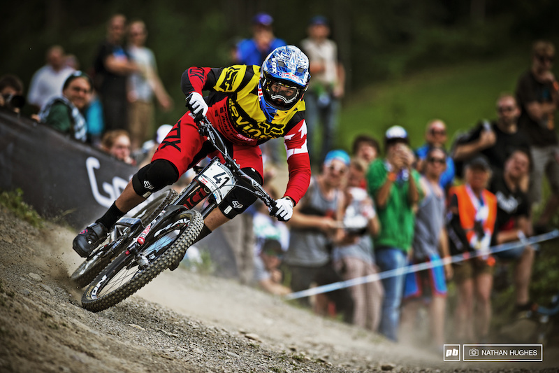 2014 World Cup 4 Leogang