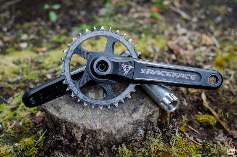 Race Face Turbine Cinch 2014 review