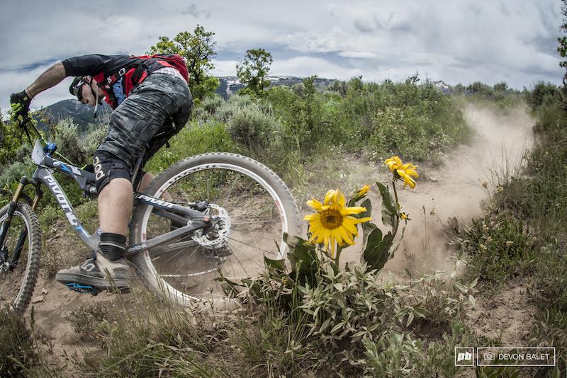 Big Mountain Enduro: Stop 1 - Snowmass, CO - Pinkbike