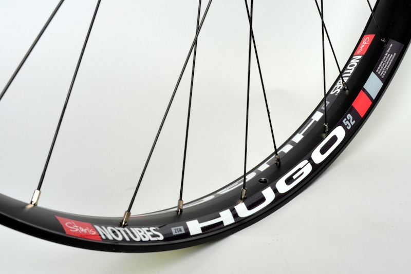 Stan S Notubes Re Invents The Clincher Mountain Bike Rim Pinkbike