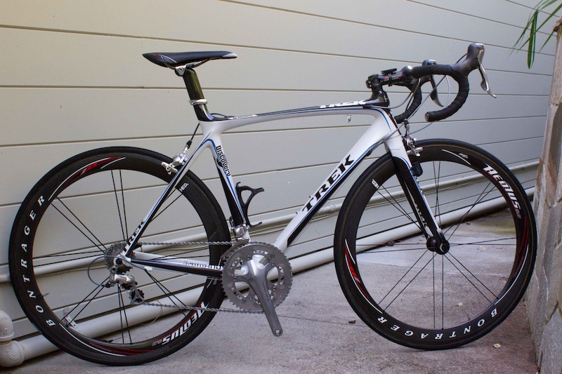 2008 Trek Madone 6 9 Discovery Channel Team Bike For Sale