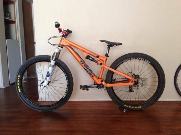 2012 Transition Double