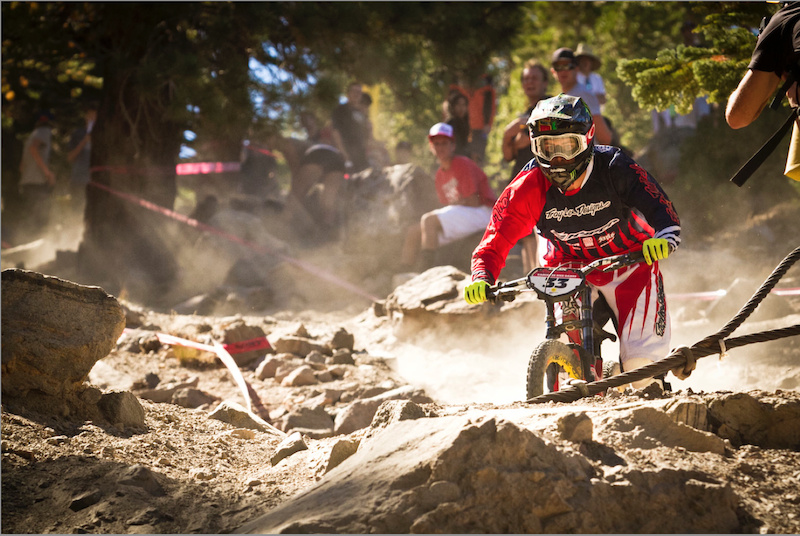 Cam Zink Clinic at Mammoth This Satuday
