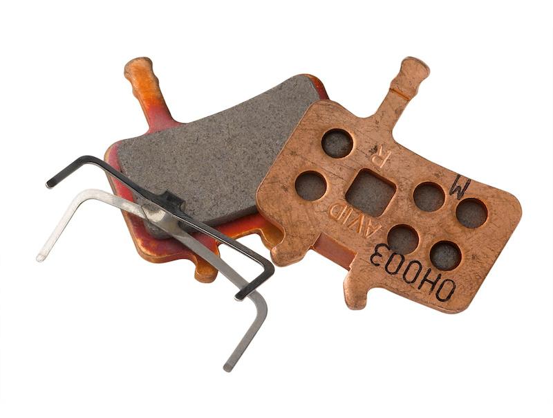Avid Juicy brake pads